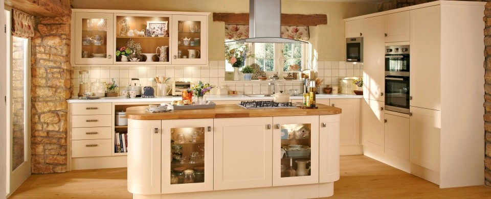 G Bubb Suppliers of Howdens Kitchens